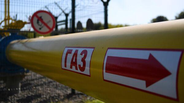 Тысяча долларов за газ: Россия ставит Европу на колени? - Sputnik Латвия