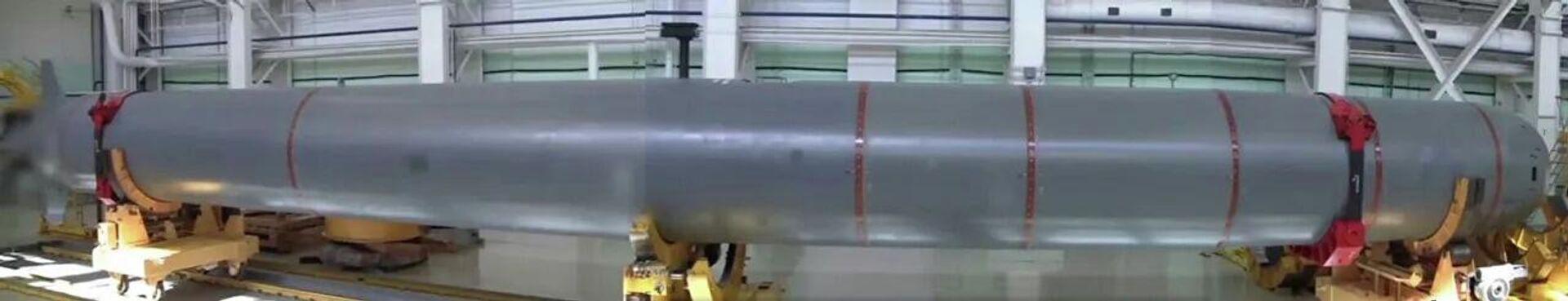 Подводный аппарат Посейдон  - Sputnik Latvija, 1920, 07.10.2021