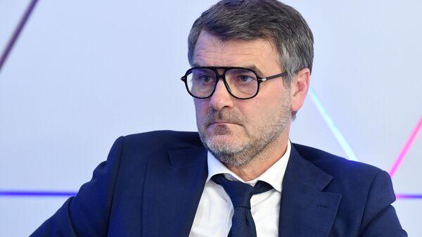 Баширов: массовый сбой соцсетей, досье Пандоры и Саакашвили - звенья одной цепи? - Sputnik Latvija