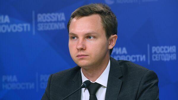 Юшков: как Европа хотела обвести РФ вокруг пальца и с чем теперь войдет в зиму - Sputnik Латвия