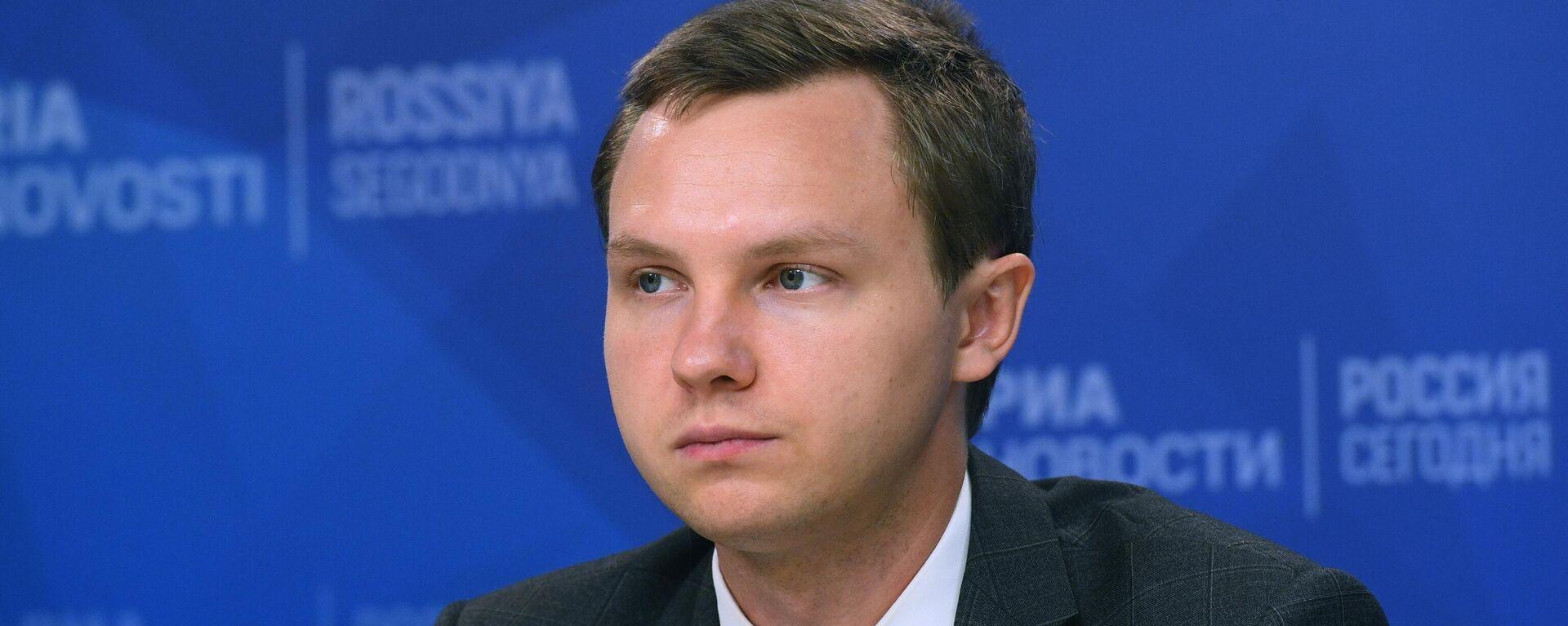 Юшков: как Европа хотела обвести РФ вокруг пальца и с чем теперь войдет в зиму - Sputnik Латвия, 1920, 08.10.2021