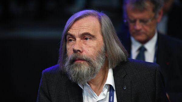 Настало время сдать Украину и Донбасс? Зачем Нуланд приехала в Москву - Sputnik Латвия