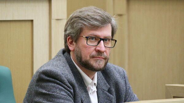 Отношениям РФ и США грозит разрыв? Лукьянов о последствиях визита Нуланд - Sputnik Латвия