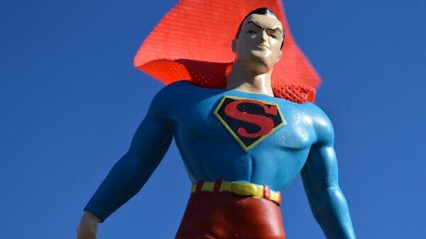 Фигурка Супермена - Sputnik Латвия