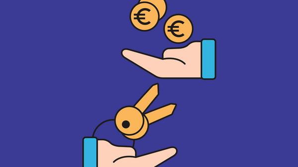 Арендная плата и цены на жилье в ЕС - Sputnik Латвия
