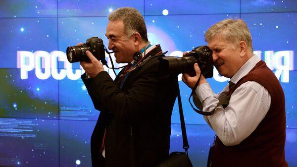 Фоторепортеры - Sputnik Латвия