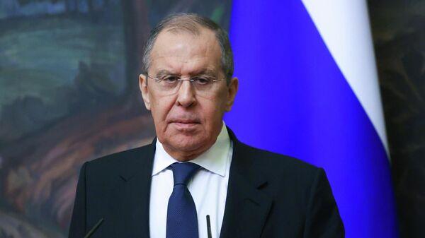 Работа представительства приостановлена: Россия ответила на демарш НАТО - Sputnik Латвия