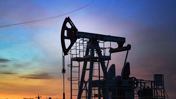 Добыча нефти в Татарстане - Sputnik Латвия