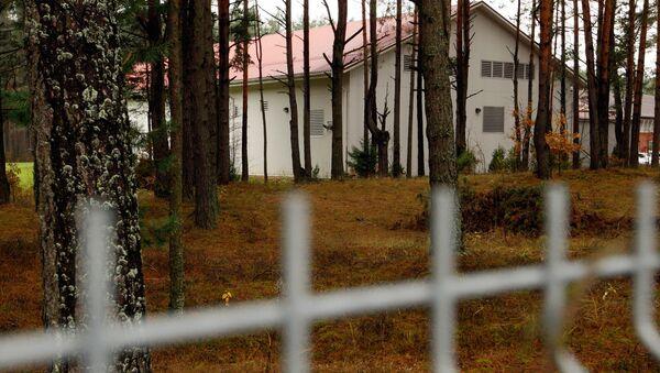 Тюрьма ЦРУ в Литве - Sputnik Latvija