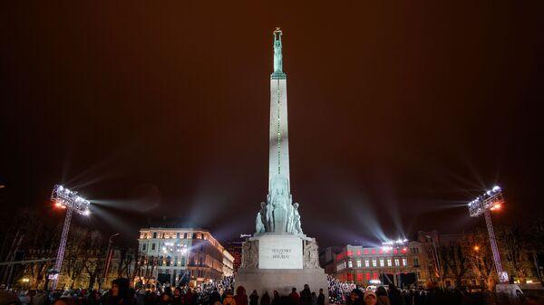 Фестиваль Staro Riga 2018 - Sputnik Латвия
