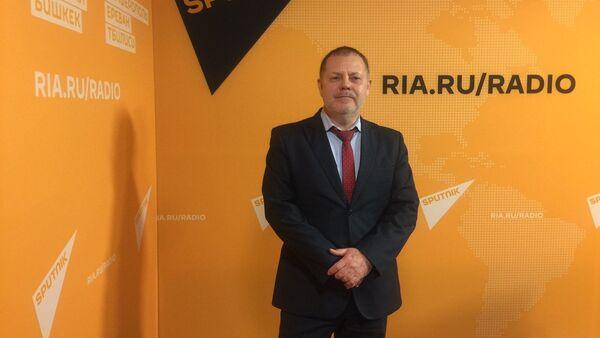 Григорий Трофимчук - Sputnik Латвия