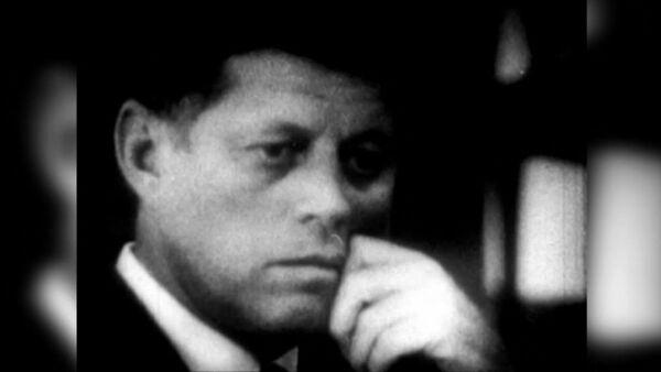 Убийство 35-го президента США Джона Кеннеди. Архивные кадры - Sputnik Латвия