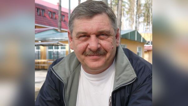 Карапетьянц Константин - Sputnik Латвия