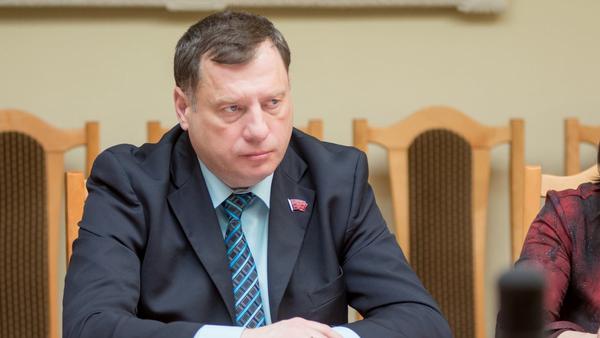 Юрий Швыткин - Sputnik Latvija