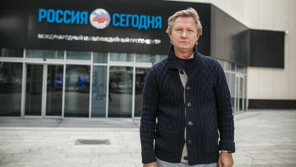 Бордюгов Геннадий - Sputnik Латвия