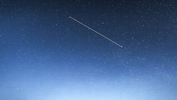 Метеорит - Sputnik Latvija