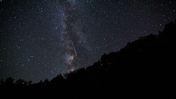 Звездное небо - Sputnik Latvija