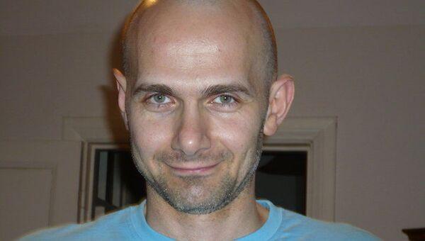 Общественный активист Армен Халатян - Sputnik Латвия