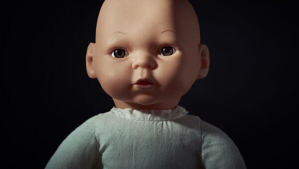 Кукла - Sputnik Латвия