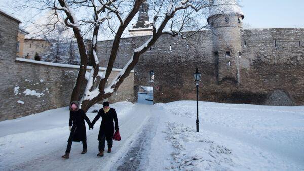 Исторический центр Таллина - Sputnik Latvija