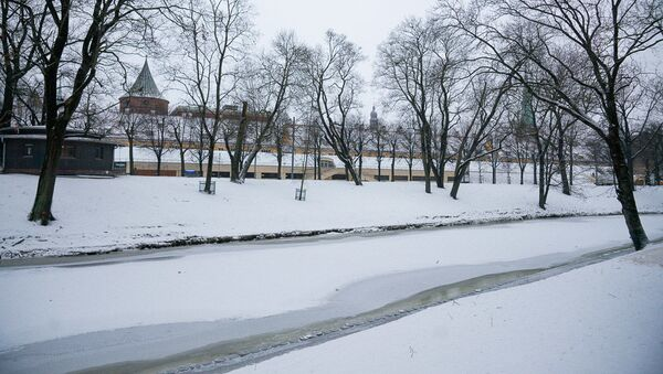 Рижский городской канал - Sputnik Латвия