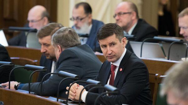 Вячеслав Домбровский - Sputnik Латвия