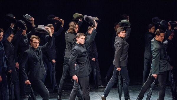 Театральный фестиваль Stanislavsky.lv покажет спектакль по роману Чингиза Айтматова - Sputnik Латвия