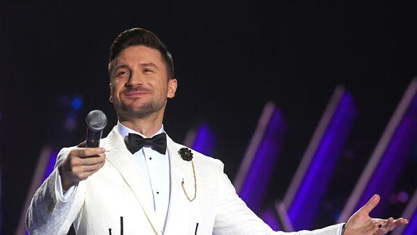 Фестиваль Песня года - 2018 - Sputnik Latvija