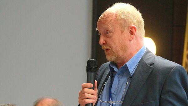 Политолог Алексей Малашенко - Sputnik Латвия