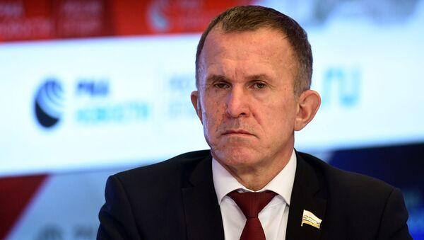 Владимир Кравченко  - Sputnik Латвия