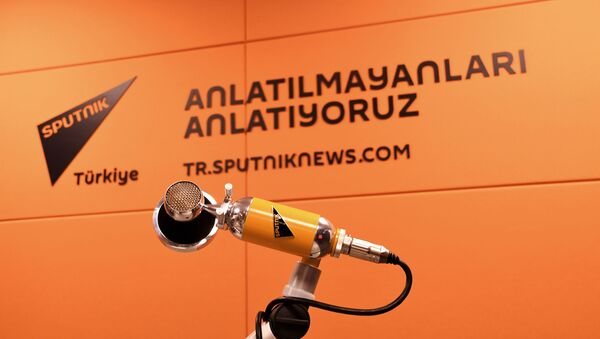 Sputnik Турция - Sputnik Латвия