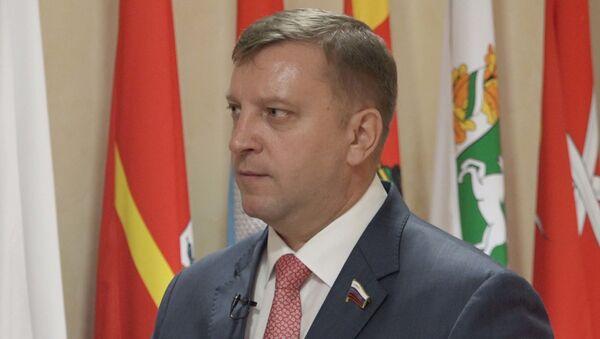 Кондратьев: самостоятельный Афганистан невыгоден Западу - Sputnik Латвия
