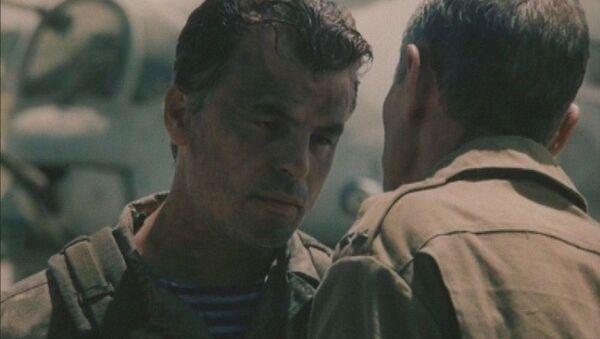 Кадр из фильма Афганский излом - Sputnik Латвия