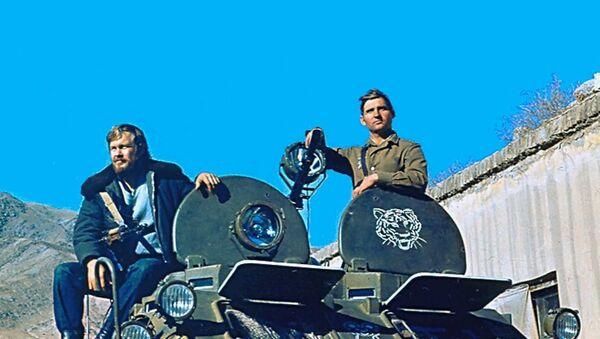 В этот период Игорь Морозов писал песню Мы уходим - Sputnik Латвия