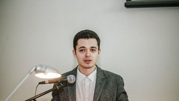 Павел Фельдман - Sputnik Латвия