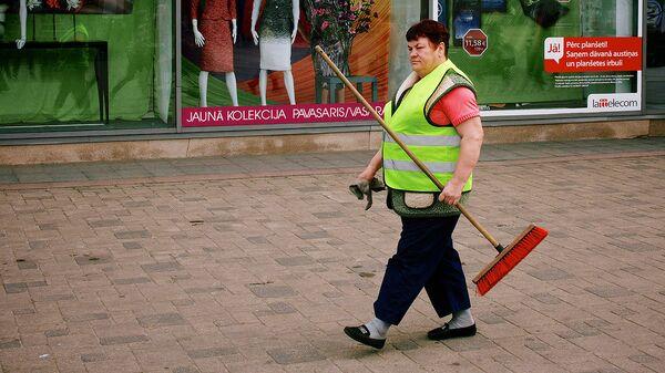 коммунальные службы в Латвии - Sputnik Latvija