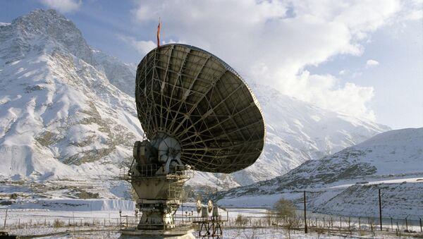 Спутниковая антенна - Sputnik Latvija