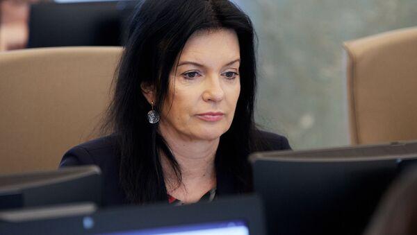 Рамона Петравича - Sputnik Латвия