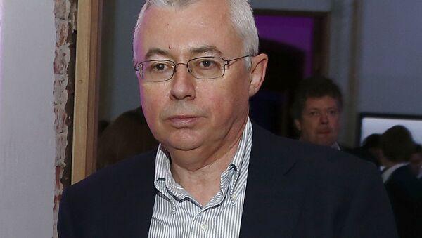 Политолог Игорь Малашенко - Sputnik Латвия