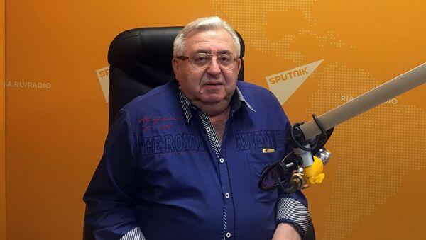 Леонтий Букштейн - Sputnik Латвия