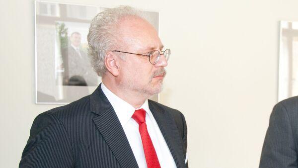 Эгилс Левитс - Sputnik Латвия