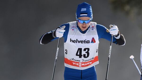 Андреас Веерпалу - Sputnik Латвия