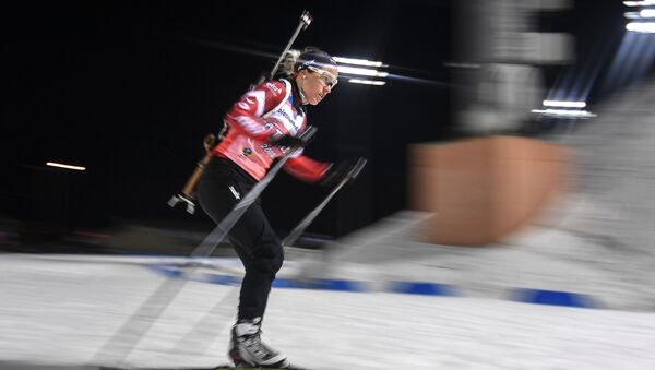 Байба Бендика - Sputnik Латвия