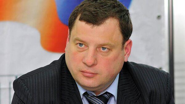 Юрий Швыткин - Sputnik Латвия