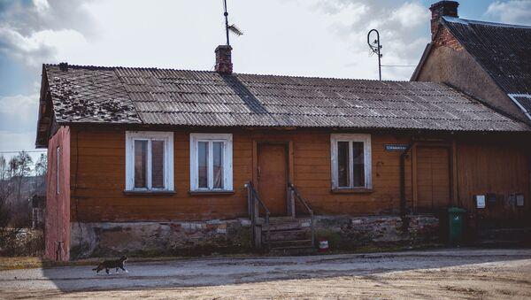 Дом в Латвии - Sputnik Латвия