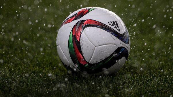Футбольный мяч - Sputnik Latvija