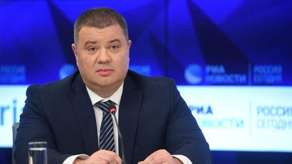 Подполковник СБУ раскрыл неизвестные ранее факты преступлений в республиках Донбасса - Sputnik Латвия