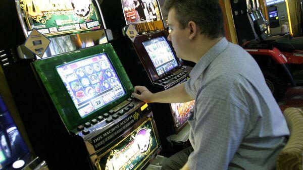Игровые автоматы в казино - Sputnik Latvija