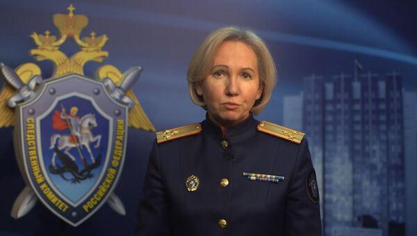 Комментарий СК РФ об уголовном дело против экс-министра Абызова - Sputnik Латвия