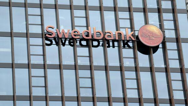 Swedbank - Sputnik Latvija